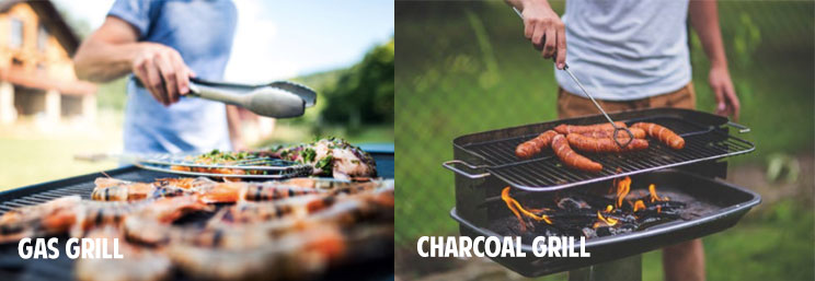 gas-grill-charcoal-grill