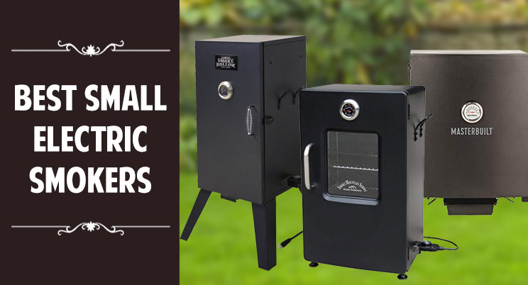 Best-Small-Electric-Smokers
