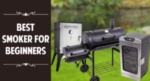 best-smoker-for-beginners