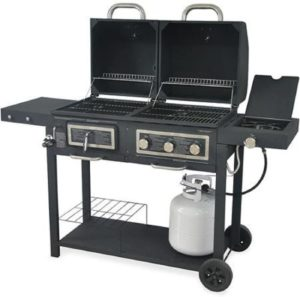 Backyard Grill Outdoor Barbeque Burger grill
