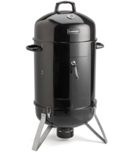 Cuisinart COS-118 Vertical Charcoal Smoker