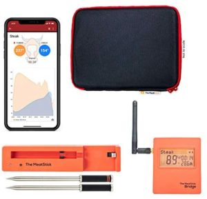 MeatStick Wireless thermometer