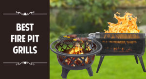 best-fire-pit-grills