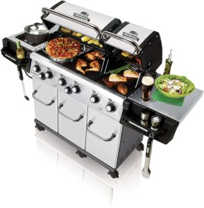 Broil King 957347 Regal XLS Pro