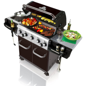 Broil King 958247 Regal 590