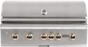 Coyote S-Series 42-inch