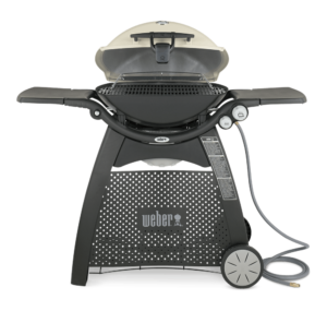 Weber Q 3200 Gas grill