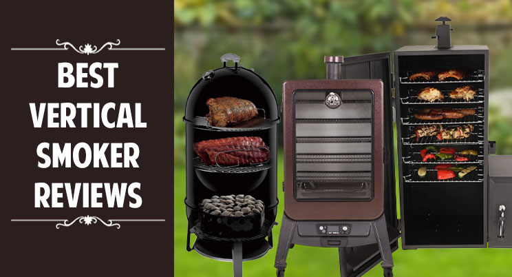 best-vertical-smoker-reviews