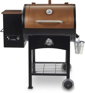 Pit Boss Classic Pellet Grill